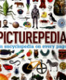 Picturepedia: an encyclopedia on every page by Ann Baggaley