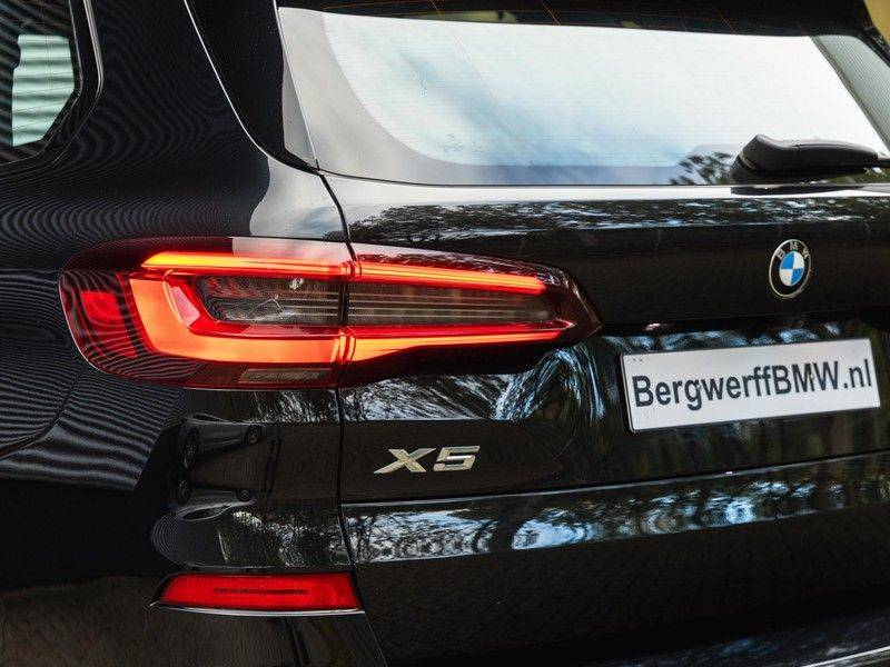 BMW X5 xDrive40i M-Sport - 7-Zits - Driving Ass Prof - Trekhaak - Head-up afbeelding 9
