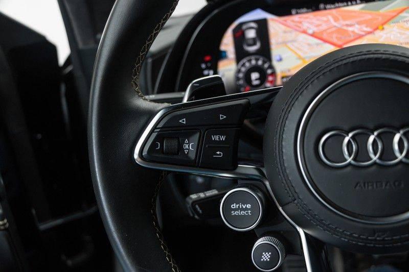 "Audi R8 Exclusive 5.2 FSI V10 Plus 610pk Quattro Volleder+Memory Carbon-Int+Ext MagneticRide VirtualCockpit B&O Keramisch Keyless Navi/MMI 20"" Camera Pdc afbeelding 22"