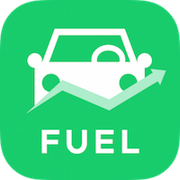 Fleetio fuel logo