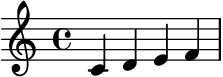 sheet music generated by www.tunefl.com