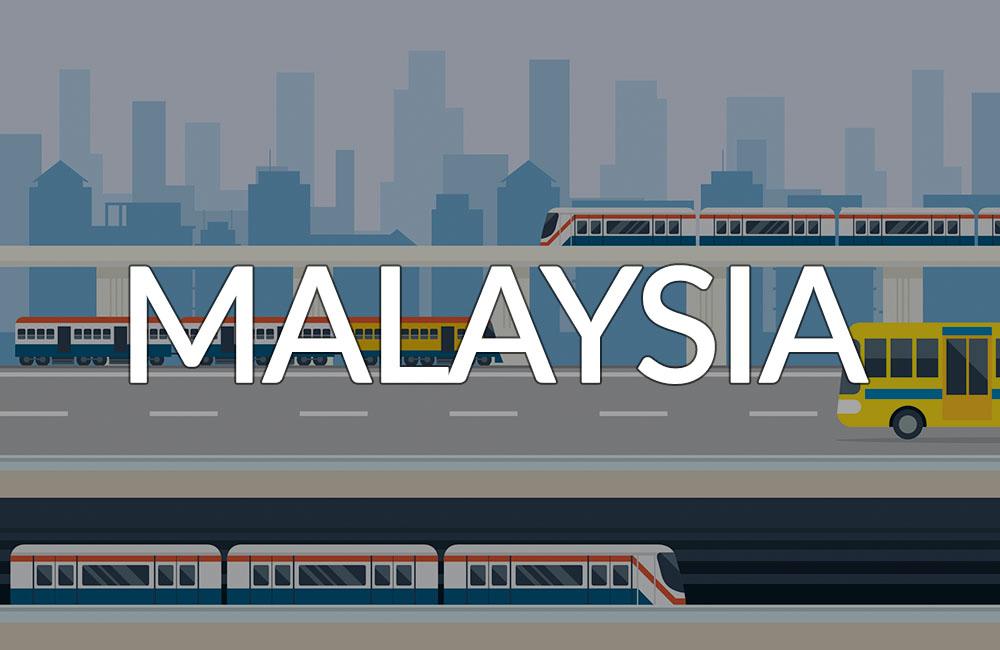 Transportation Malaysia banner