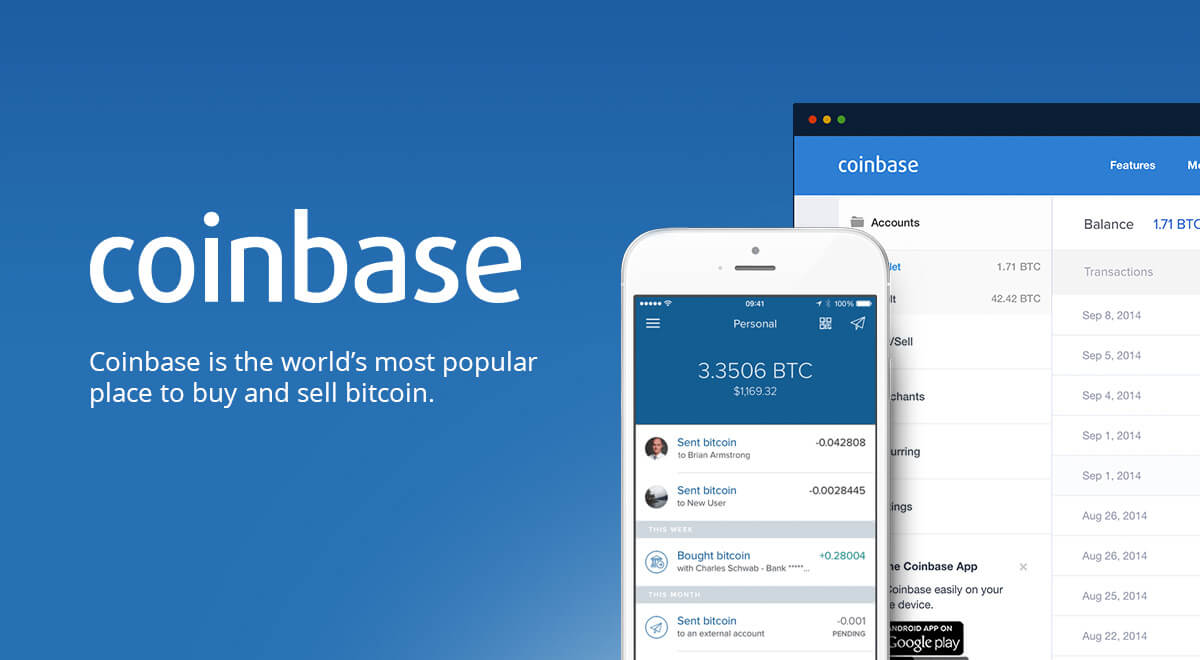 coinbase-cryptocurrency