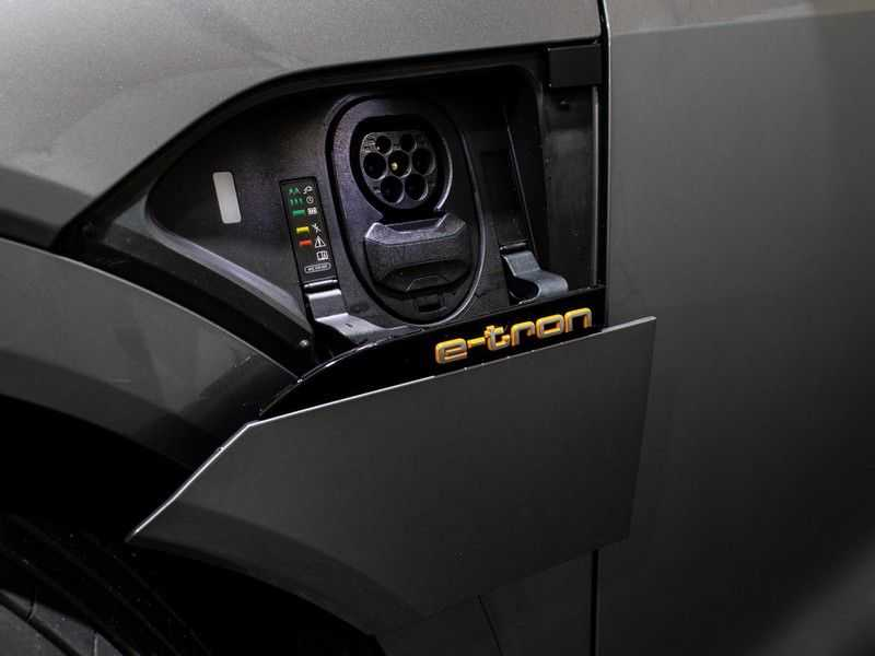 Audi e-tron 50 quattro Business edition Plus Incl. BTW | Pano.Dak | B&O Sound | 8% bijtelling | afbeelding 7