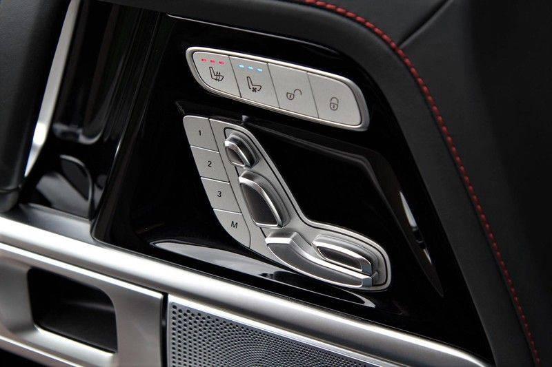 Mercedes-Benz G-Klasse 63 AMG Edition 1 BURMESTER+STANDKACHEL+360GRADEN afbeelding 17