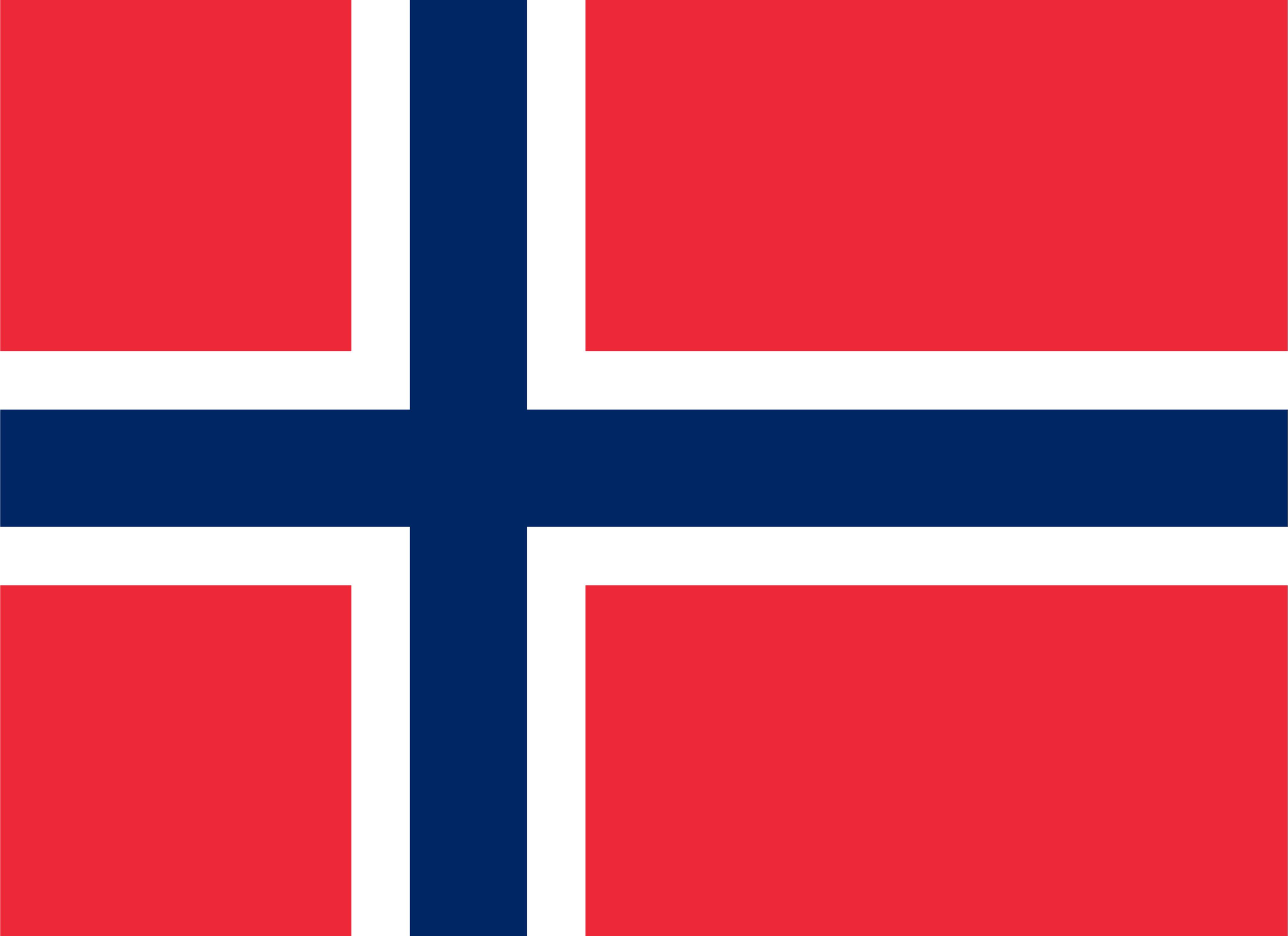 Flag of Bouvet Island