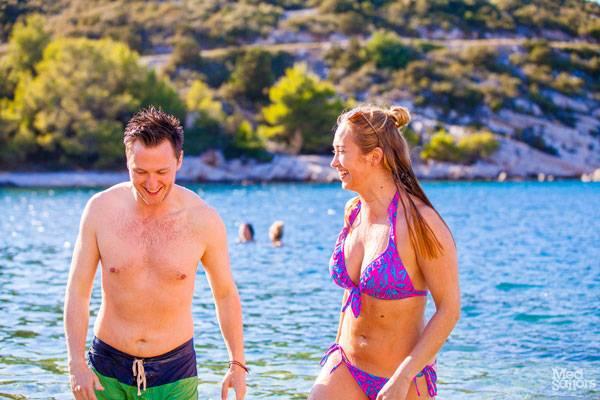 Take a Greece Sailing Trip to the Island of Hydra