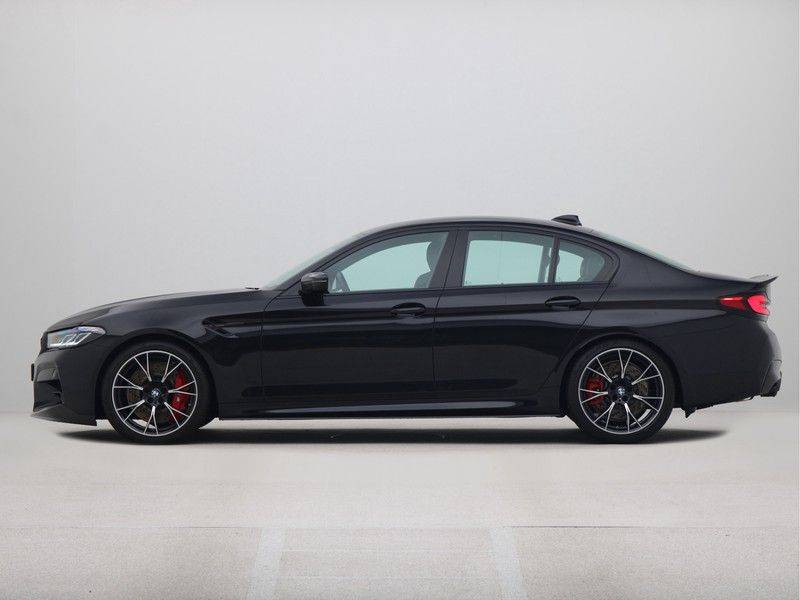 BMW M5 Competition afbeelding 12