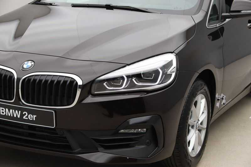 BMW 2 Serie Active Tourer 218i High Executive afbeelding 14
