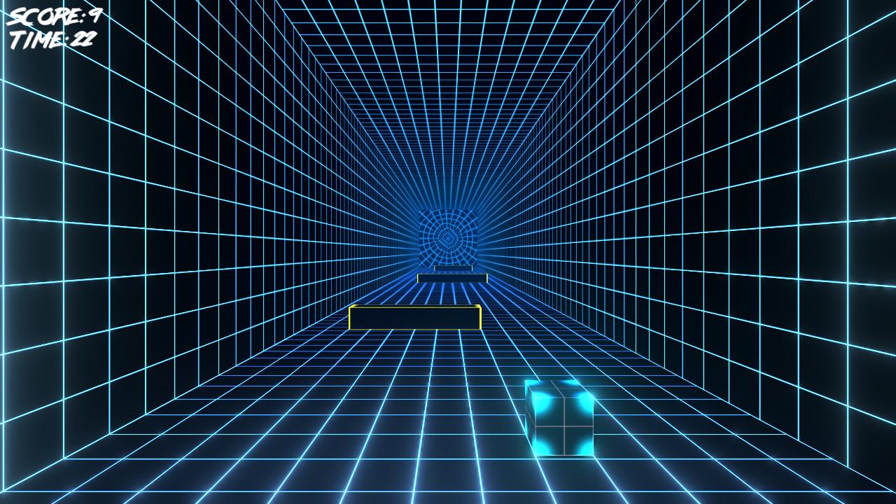 Cube3 Screenshot