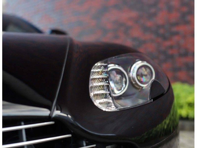 Aston Martin Vantage S 4.7 V8 *436 pk*Carbon*B&O*Memory* afbeelding 5