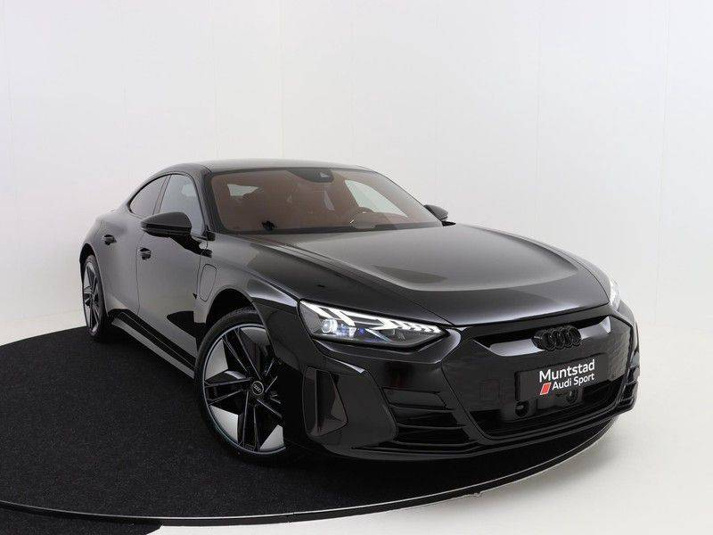 Audi e-tron GT RS 646PK | Head-Up | Stoelventilatie/Verwarming/Massage | 360 Camera | B&O Sound | Carbon | afbeelding 12