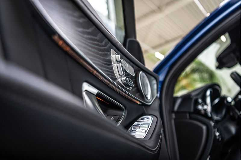 Mercedes-Benz GLC Coupé 43 AMG 4MATIC | Burmester | Memory | Head Up-Display | Stoelverwarming V+A afbeelding 18
