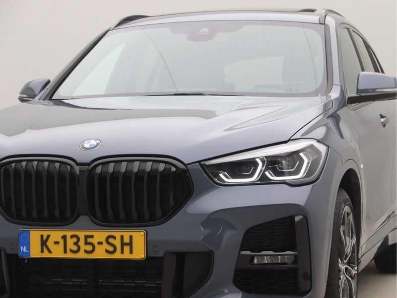BMW X1 sDrive 20i High Executive M-Sport Automaat afbeelding 22