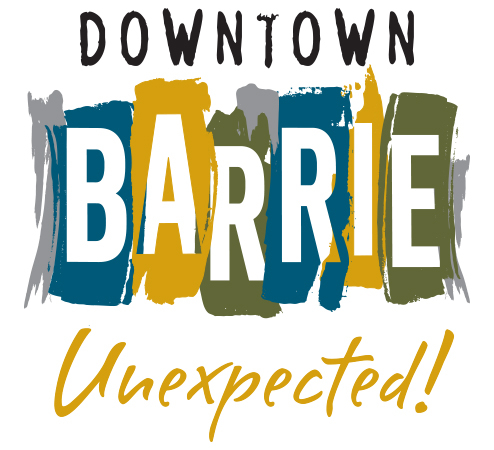 Downtown Barrie BIA logo