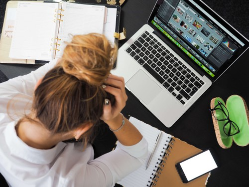 Oops I Did It Again…  The 4 Most Common PR Mistakes & How to Avoid Them