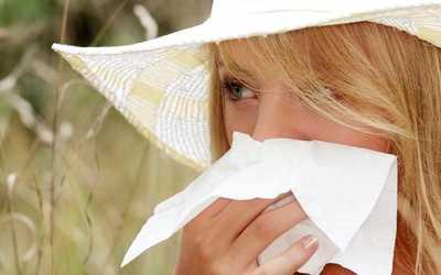 Αλλεργική και Μη-Αλλεργική Ρινίτιδα