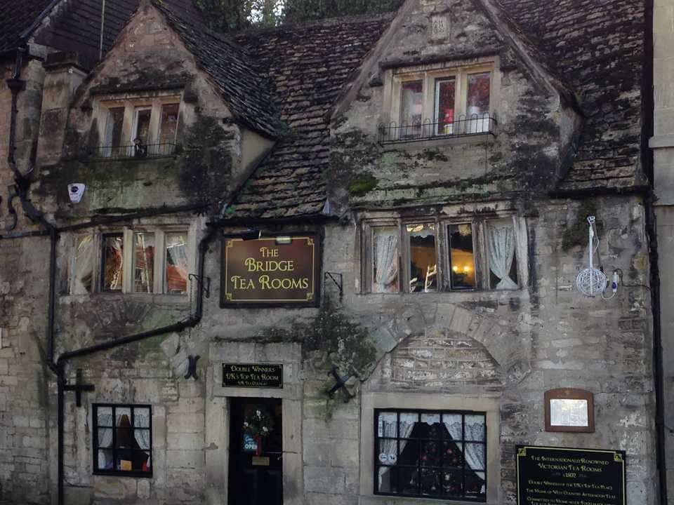 featured image thumbnail for post Bradford-on-avon