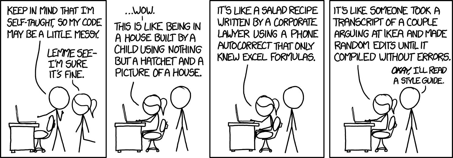 Data & Code | The Little Dataset