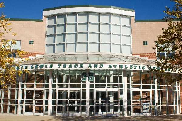 Reggie Lewis Center Officially Closed For 2021 Season