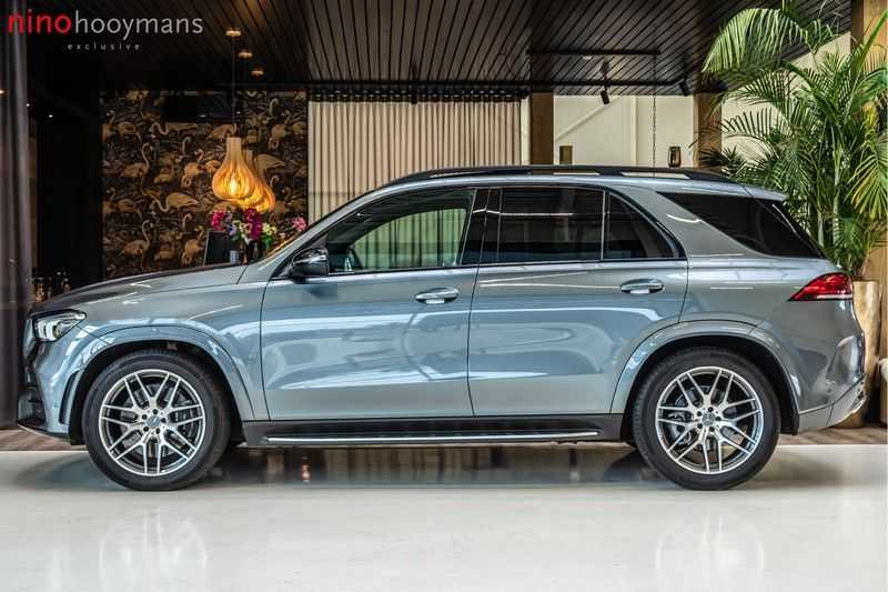 Mercedes-Benz GLE 450 4MATIC AMG | Drive package | Panoramadak | 20 inch | Trekhaak afbeelding 5
