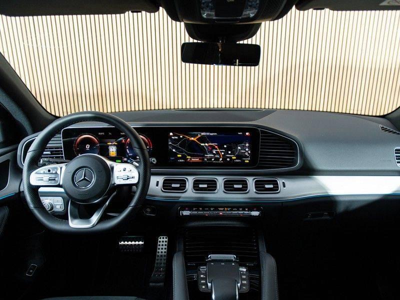 "Mercedes-Benz GLE 350 de 4MATIC 21"",AMG,MULTIBEAM LED afbeelding 15"
