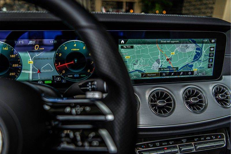 Mercedes-Benz E-Klasse Cabrio 300 AMG | Nieuw Model! | Head-up Display | Memory | Drivers Package | afbeelding 20
