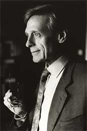 Ronald Segal