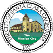 logo of City of Santa Clara