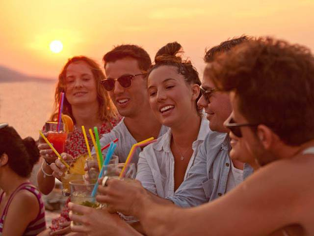 A Guide to Drinks on a Croatia Sailing Tour