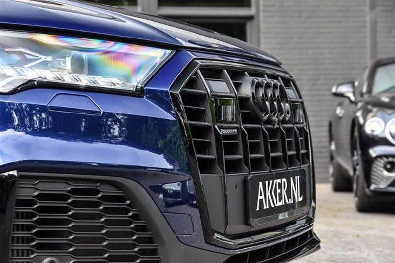 Audi Q7 60 TFSI E COMPETITION HEAD-UP+VOLLEDER+LASERLICHT afbeelding 14