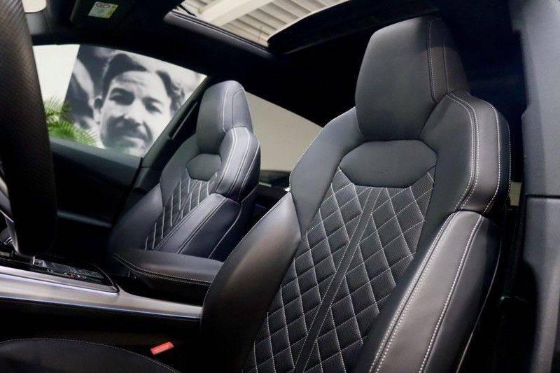 Audi Q8 55 TFSI Quattro Pro Line S High End B&O PANO  VOL BLACK afbeelding 12