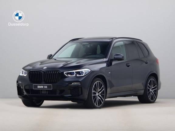 BMW X5 xDrive45e High Executive
