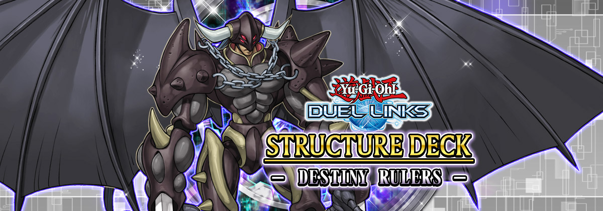 Review: Destiny Rulers | YuGiOh! Duel Links Meta