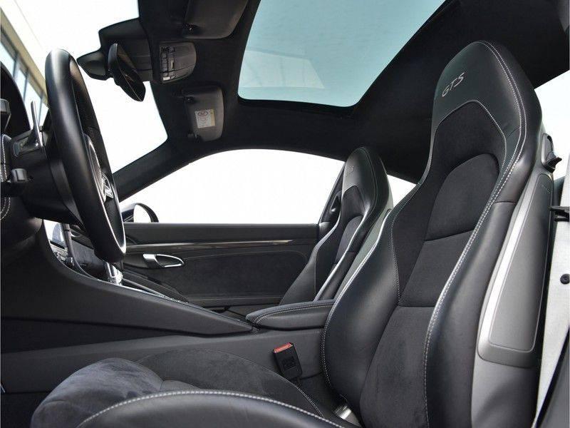 Porsche 911 3.0 Carrera GTS 450pk Carbon Pano Zetels-18-weg 20-Inch LED-PDLS+ Keyless Bose VOL! afbeelding 22
