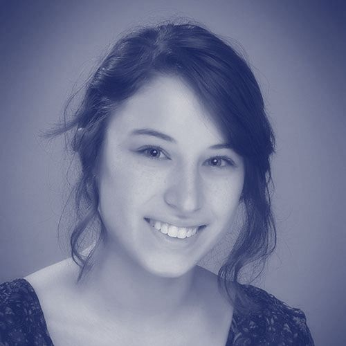 Photo of Megan McClure