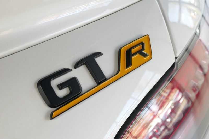 Mercedes-Benz AMG GT R 4.0 585 PK Carbon - Burmester afbeelding 23