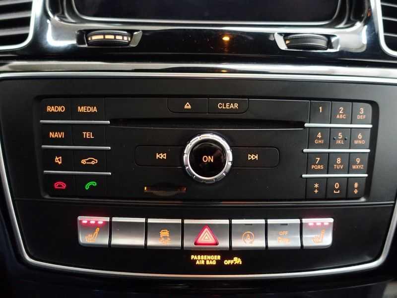 Mercedes-Benz GLE Coupé 43 AMG 4MATIC 368pk Bi-Turbo, Full options afbeelding 6