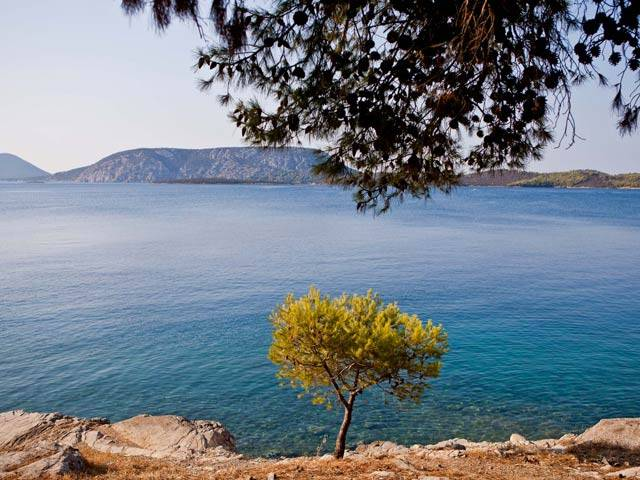 Greece Sailing Holidays: The Ancient Wonders of Ermioni