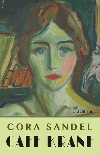 Café Krane von Cora Sandel.
