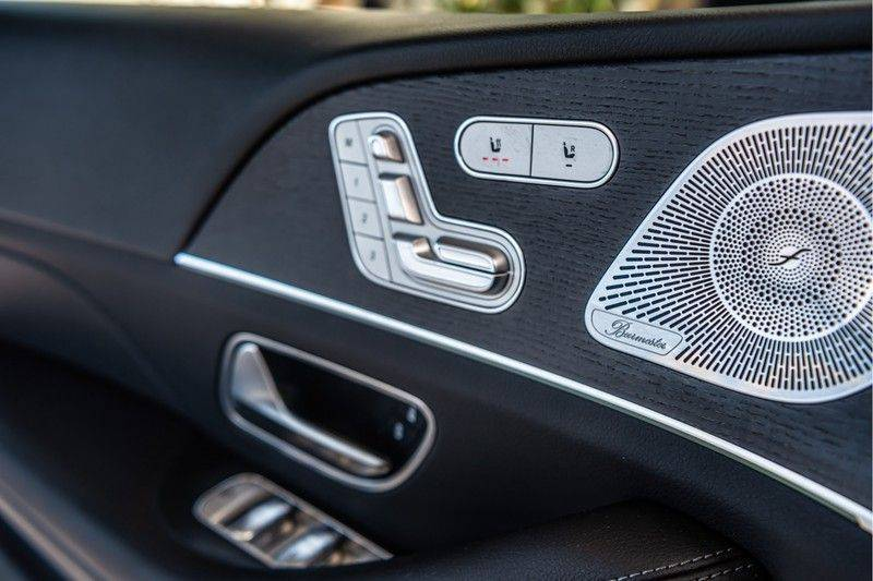Mercedes-Benz GLE 450 AMG   Burmester   22 inch   Memory   Panorama   Distronic   Zit comfort pakket   Apple Car play   afbeelding 18