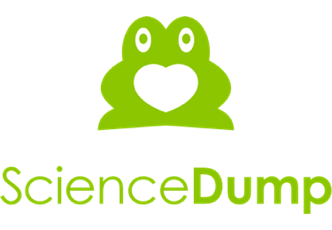 sciencedump logo