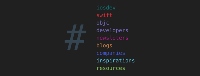 Top iOS Development Resources To Follow
