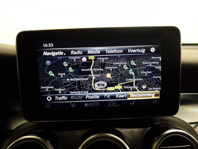 Mercedes-Benz GLC Coupé 350 D 4MATIC 259pk AMG 9G Aut- Pano, Leer, Rijassistentiepakket, Full afbeelding 11