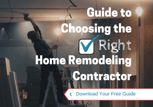 Choose the Right Remodeler<br> for Your Project image