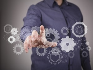Automating HR Processes in SME's