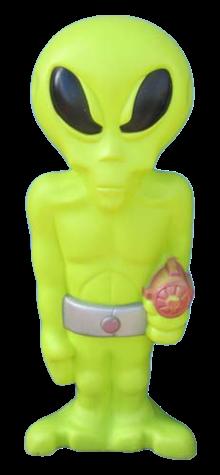 Doomsday Alien photo
