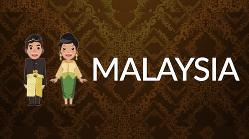 Customs, Costumes & Etiquette in Malaysia