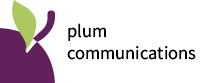 Plum Communications Logo