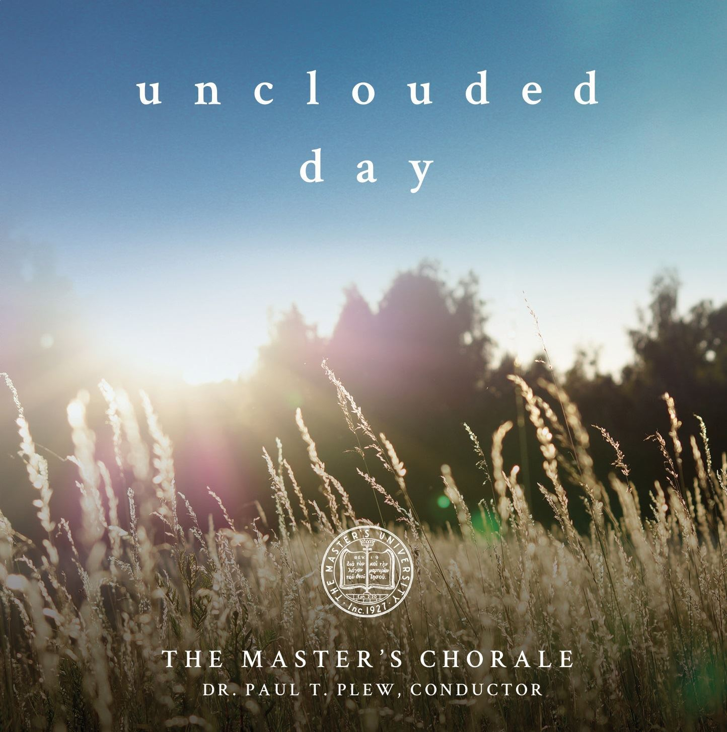 Unclouded Day (2018)